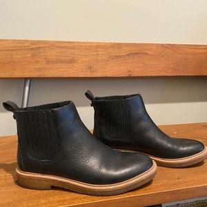 Botkier black chelsea boot 6.5